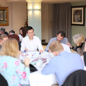 Group Business Coaching with Andy Hemming West Midlands Growth