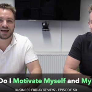How do i motivate my team? Business coach west midlands lewis haydon andy hemming walsall wolverhampton birmingham london